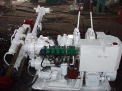 Станок буровой газодренажный СБГ1М
