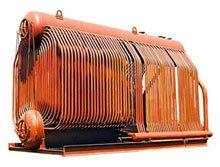 DKVR 2,5 boiler