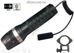 Охотничий фонарик Bailong BL-8483 Police 1500W / 3000W / 8000W