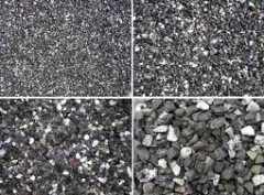 Crushed stone granite any fractions