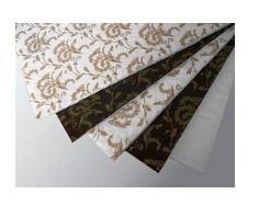 Демпферні прокладки для коробок цукерок (серветка,