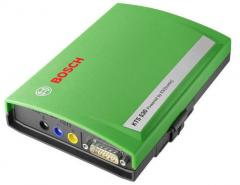 System tester of KTS 530