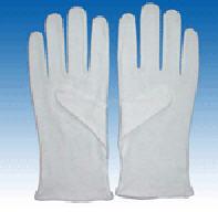 Gloves are vinyl unsterile opudrenny