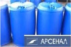 El ácido fórmico para las soluciones perforadoras