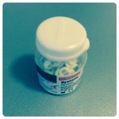 SD271 Диски с нистатином (50 мкг)