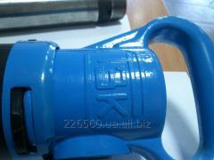 Пневматический отбойный молоток МОП-2