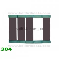 Слань-коврик КМ-330 (304) 4086