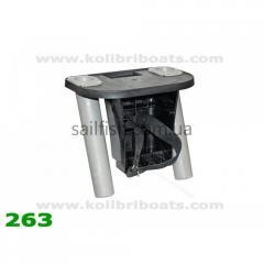 Универсальный крепежный блок УКБ (263) 3319