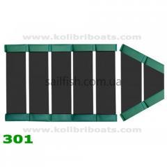 Слань-коврик К-280СТ (301) 4984