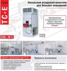 Теплогенератор TC-E , Tecnoclima, Италия