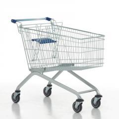 Consumer Wanzl cart EL 90 series