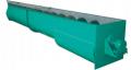 Conveyor screw KVN(G)-900 (Ø 900 of mm, mm L-600)