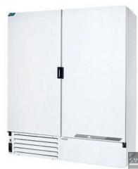 Холодильные шкафы Cold S-1200 для продуктовых
