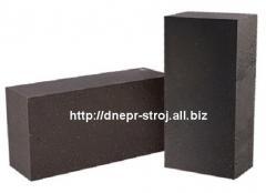 Brick fire-resistant HP2 No. 7