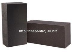 Brick hromitoperiklazovy fire-resistant HP3 No. 5