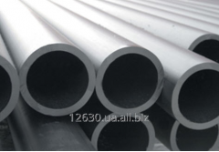 Pipes steel seamless hot-rolled (hot-smoked)