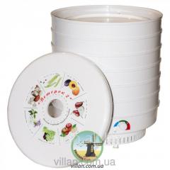 Сушилка для фруктов, грибов, овощей электрическая