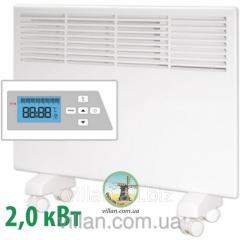 Конвектор электрический Calore ET-2000EDi 2,0 кВт