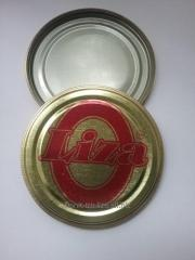Cover zakatochny SKO 1-82