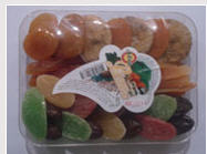 "Candied fruits of ""LIZA"""