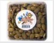 Almonds Nonpareil, 22,68, USA