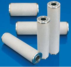 Фильтр расплава полимеров