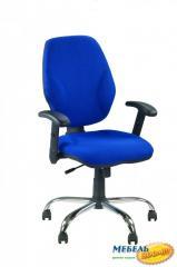 Кресло для персонала NS-MASTER GTR ergo window