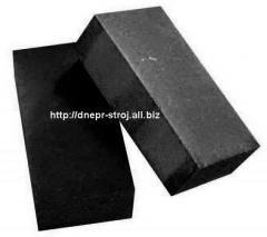 Brick periklazovy fire-resistant P89 No. 6