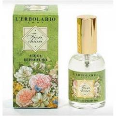 Lerbolario Парфюмированная вода Светлые цветы, 50