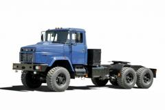 KRAZ T17.0EH truck tractor