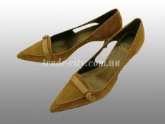 Туфли женские JOAN & DAVID