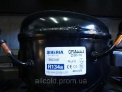 Компрессор Siberia GFM 44 AA (120 W R134) ,