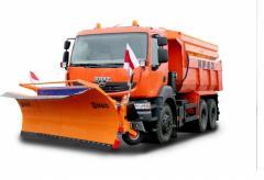 Rasco KRAZ C20.2R snow blower