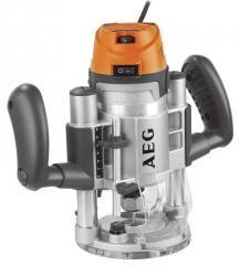 Фрезер ручной AEG MF 1400 KE (1,4 кВт, 10000-23000
