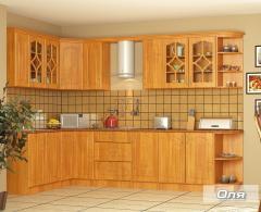 Кухня Оля MS