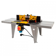 Milling table of Utool URT-1 (power of the