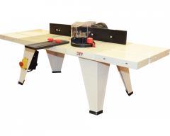 Фрезерний стіл JET JRT-1 (розмір стола з