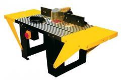 Milling table Enkor Korvet 80 (the size of a table