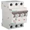 Автоматический выключатель PLHT-C20⁄3, 20А 3Р 25кА