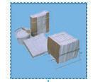 Изделия теплоизоляционные штучные (плиты, блоки,