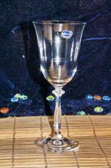 Бокал вино 350мл BOHEMIA Boh.angela(b40600)