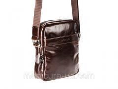 Bag man's Aesthetics guide 01-12 brown,