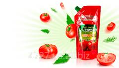 33 Tomatoes tomato paste of 350 g