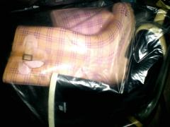 Обувь резиновая для взрослых секонд хенд из Англии