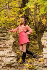 Блуза Malininy МВ1310