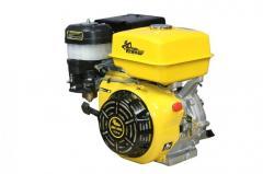 Engine petrol Centaur of DVS-200B