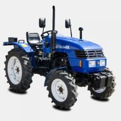 Трактор DongFeng 244E
