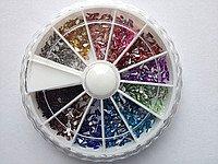 Acrylic pastes of a droplet 3D IB06-00 Globus