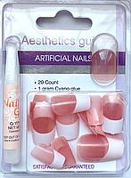 False artificial nails of Globus group N-6733