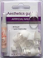False artificial nails of Globus group N-6727